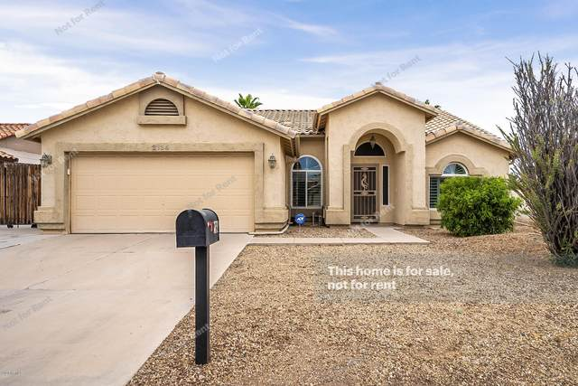 2134 E Brooks Street, Gilbert, AZ 85296 (MLS #6087746) :: Dave Fernandez Team | HomeSmart
