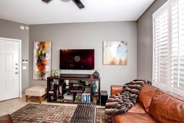 5303 N 7TH Street #333, Phoenix, AZ 85014 (MLS #6087747) :: My Home Group