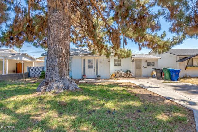 655 E 2ND Street, Mesa, AZ 85203 (MLS #6087749) :: Dave Fernandez Team | HomeSmart