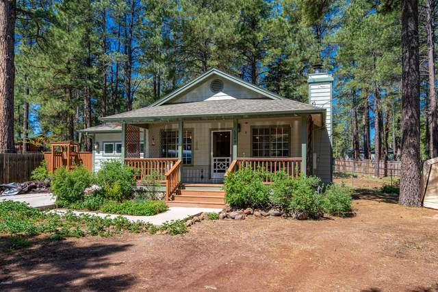3049 Buffalo Trail, Flagstaff, AZ 86005 (MLS #6087751) :: Dave Fernandez Team | HomeSmart