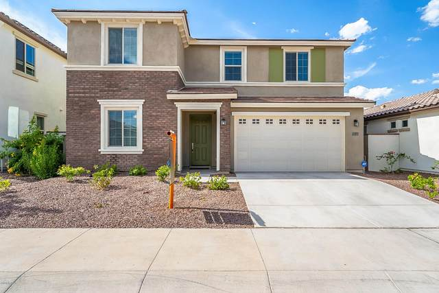 21051 W Almeria Road, Buckeye, AZ 85396 (MLS #6087752) :: ASAP Realty