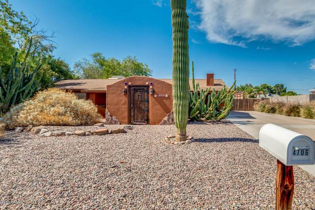4706 E Princess Drive, Mesa, AZ 85205 (MLS #6087757) :: Revelation Real Estate