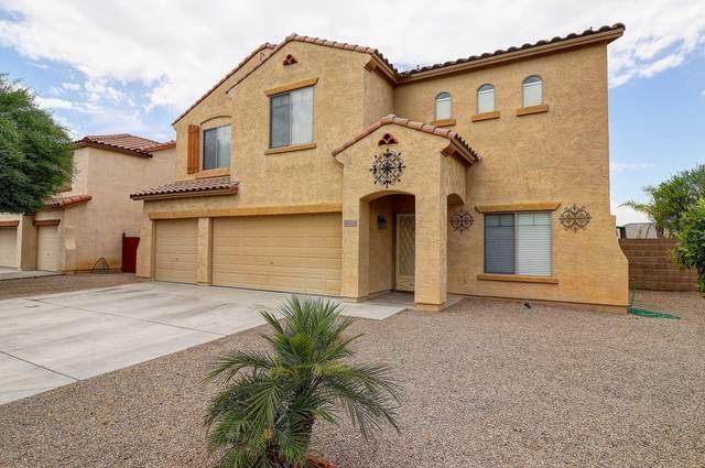 714 S 118TH Lane, Avondale, AZ 85323 (MLS #6087762) :: ASAP Realty