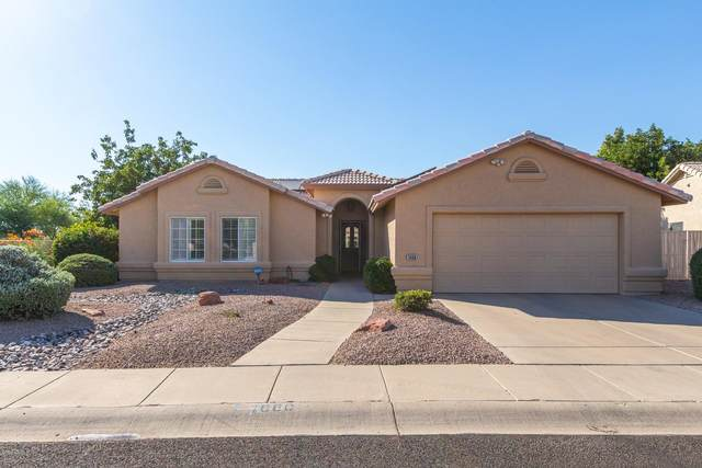 1660 E Badger Lane, Casa Grande, AZ 85122 (MLS #6087763) :: Dave Fernandez Team | HomeSmart