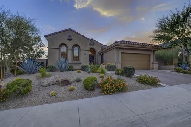 18506 N 99TH Street, Scottsdale, AZ 85255 (MLS #6087779) :: ASAP Realty