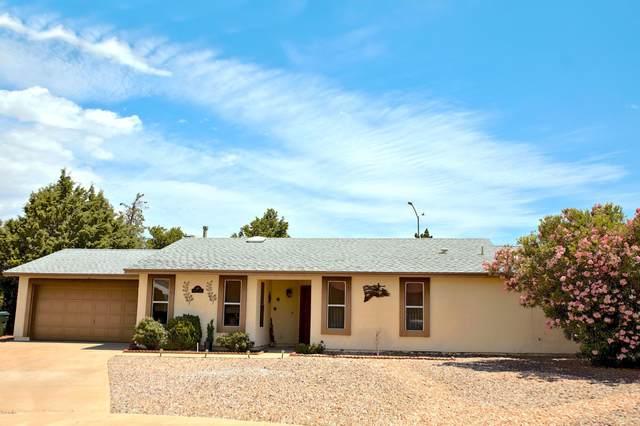 1691 E Periwinkle Way, Sierra Vista, AZ 85635 (#6087787) :: AZ Power Team | RE/MAX Results
