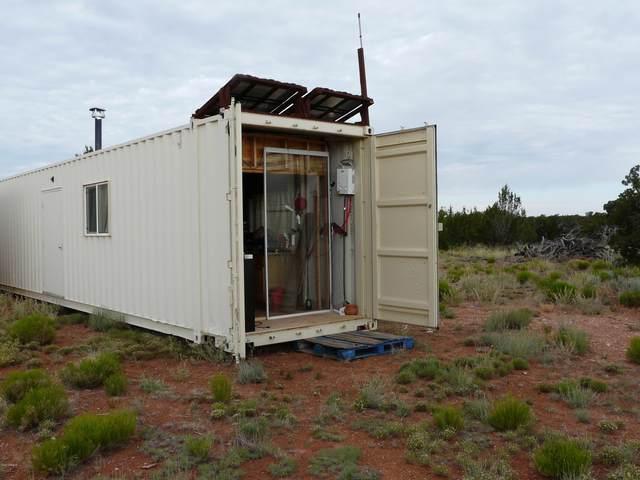 1988 Hutch Road, Winslow, AZ 86047 (MLS #6087790) :: Revelation Real Estate