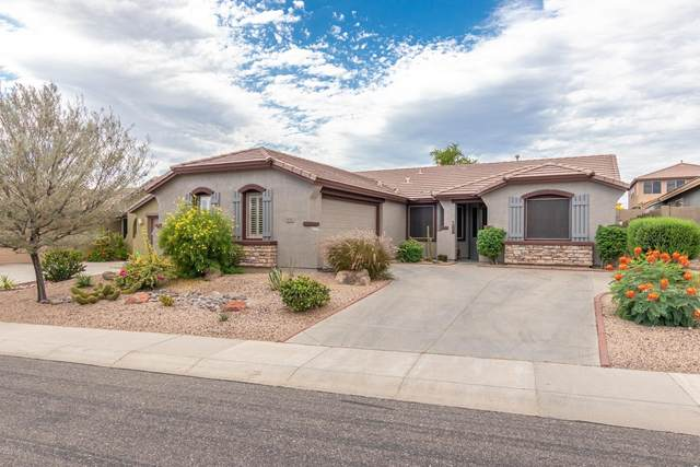 3532 W Magellan Drive, Anthem, AZ 85086 (MLS #6087792) :: The Daniel Montez Real Estate Group