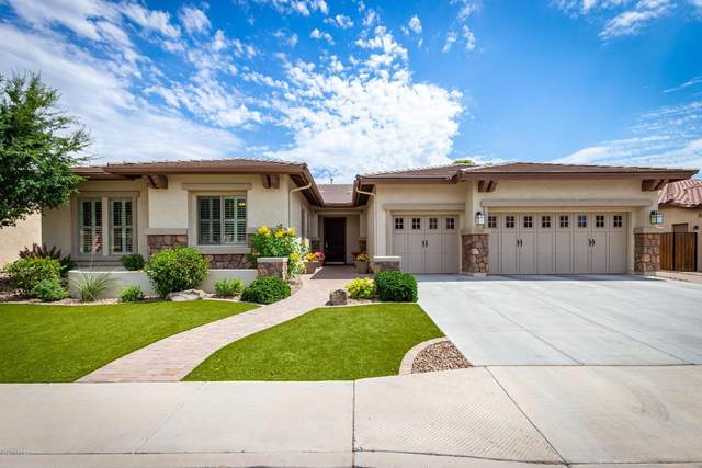 3547 E Kaibab Place, Chandler, AZ 85249 (MLS #6087797) :: Arizona 1 Real Estate Team