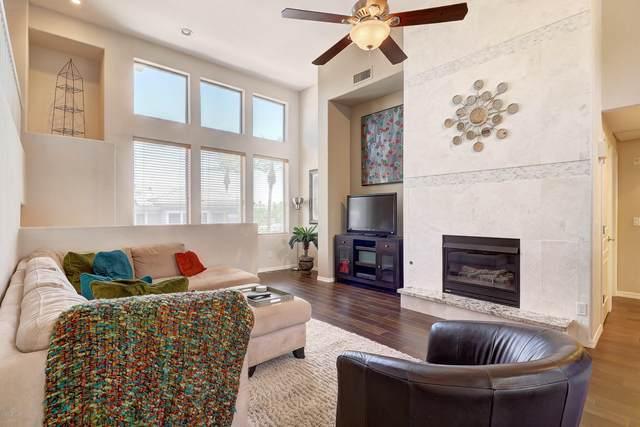 15221 N Clubgate Drive #2137, Scottsdale, AZ 85254 (MLS #6087805) :: ASAP Realty