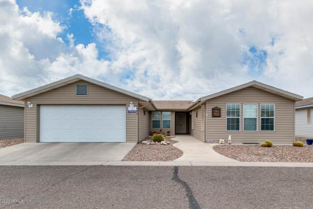 3301 S Goldfield Road #2054, Apache Junction, AZ 85119 (MLS #6087806) :: Revelation Real Estate