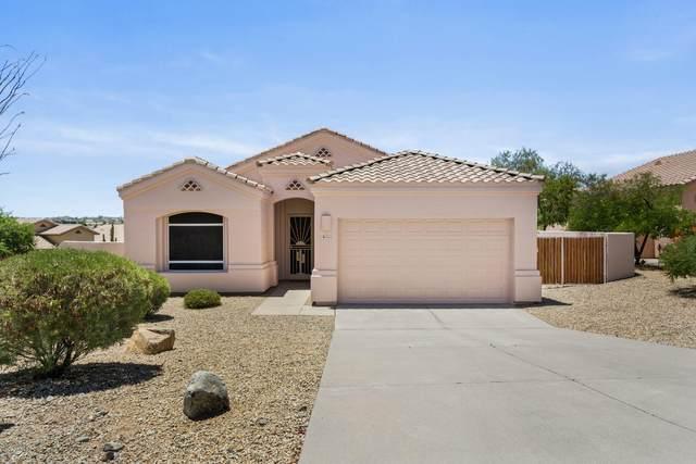 13630 N Woodside Drive, Fountain Hills, AZ 85268 (MLS #6087807) :: Revelation Real Estate