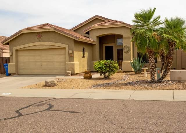 2125 E Marco Polo Road, Phoenix, AZ 85024 (MLS #6087810) :: Klaus Team Real Estate Solutions