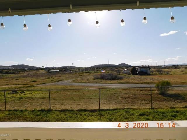 19899 E Lichen Road, Mayer, AZ 86333 (MLS #6087813) :: Revelation Real Estate