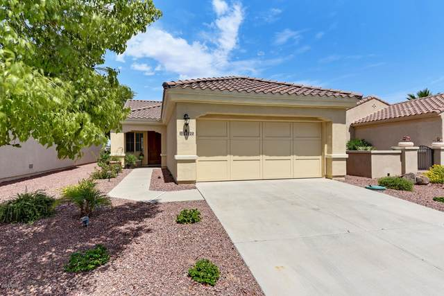 22520 N San Ramon Drive, Sun City West, AZ 85375 (MLS #6087827) :: Dijkstra & Co.
