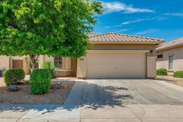 40756 N Robinson Drive, Anthem, AZ 85086 (MLS #6087830) :: The Daniel Montez Real Estate Group