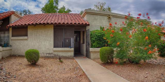 9020 W Highland Avenue #130, Phoenix, AZ 85037 (MLS #6087839) :: Revelation Real Estate