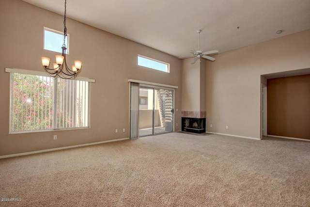11260 N 92ND Street #2135, Scottsdale, AZ 85260 (MLS #6087856) :: Lifestyle Partners Team
