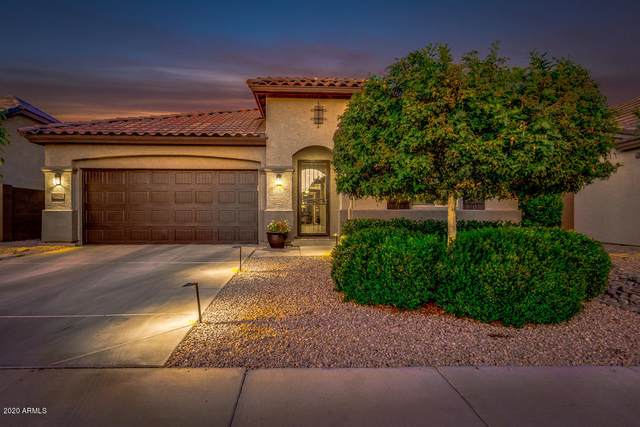 16021 N 109TH Drive, Sun City, AZ 85351 (MLS #6087859) :: Service First Realty