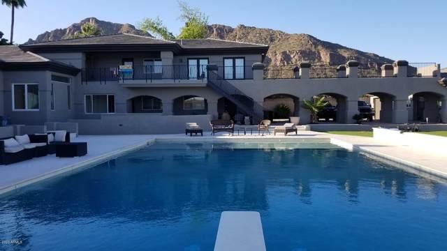 4425 N Arcadia Lane, Phoenix, AZ 85018 (MLS #6087867) :: Budwig Team | Realty ONE Group