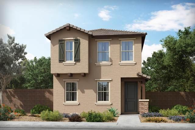 2470 N Heritage Street, Buckeye, AZ 85396 (MLS #6087870) :: ASAP Realty