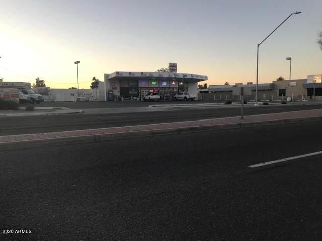 15414 N 67TH Avenue, Glendale, AZ 85306 (MLS #6087877) :: Maison DeBlanc Real Estate