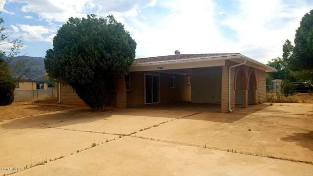 4920\4922 S San Juan Avenue, Sierra Vista, AZ 85650 (MLS #6087881) :: Service First Realty