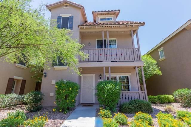 2128 E Fraktur Road, Phoenix, AZ 85040 (MLS #6087883) :: Service First Realty