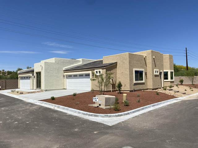 905 N Poppy Street #16, Wickenburg, AZ 85390 (MLS #6087890) :: ASAP Realty