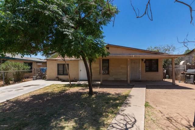 2205 W Sherman Street, Phoenix, AZ 85009 (MLS #6087892) :: REMAX Professionals