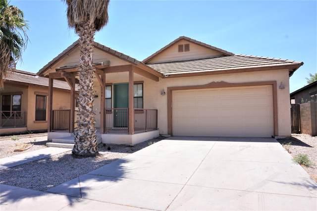 1471 W Swan Court, Chandler, AZ 85286 (MLS #6087893) :: ASAP Realty
