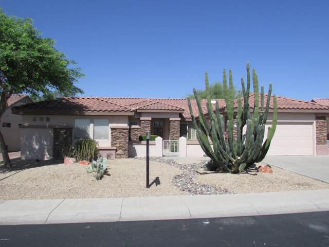 20012 N Painted Sky Drive, Surprise, AZ 85374 (MLS #6087903) :: Dijkstra & Co.