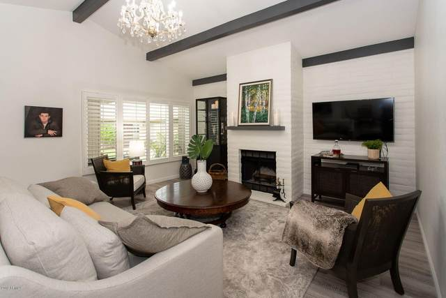 4800 N 68TH Street #385, Scottsdale, AZ 85251 (MLS #6087962) :: The Property Partners at eXp Realty