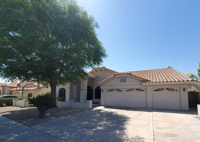 3612 N 109TH Avenue, Avondale, AZ 85392 (MLS #6087967) :: Brett Tanner Home Selling Team