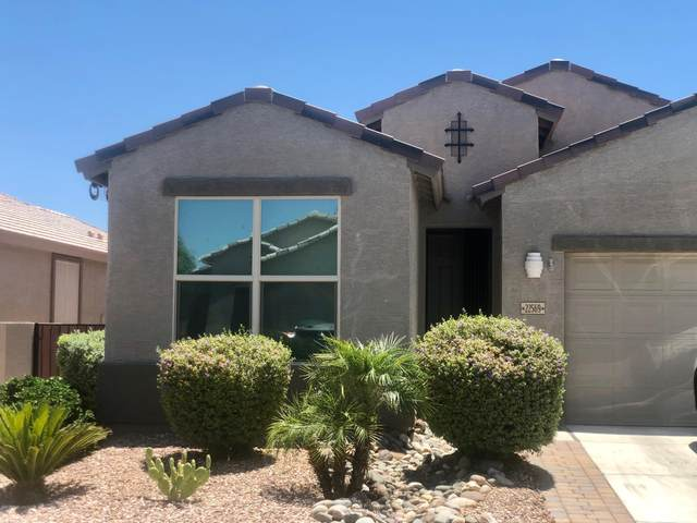22569 W Moonlight Path, Buckeye, AZ 85326 (MLS #6087975) :: Klaus Team Real Estate Solutions