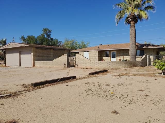 39049 N 26TH Street, Cave Creek, AZ 85331 (MLS #6088011) :: Nate Martinez Team