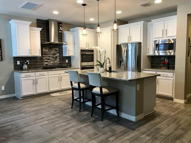 10060 W Los Gatos Drive, Peoria, AZ 85383 (MLS #6088051) :: Arizona Home Group