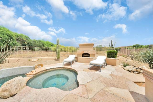 12395 N 120th Place, Scottsdale, AZ 85259 (MLS #6088057) :: Long Realty West Valley