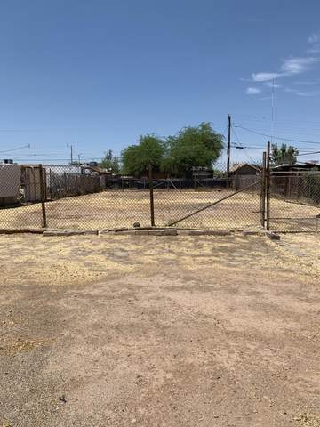 2420 W Mohave Street, Phoenix, AZ 85009 (MLS #6088063) :: Arizona 1 Real Estate Team