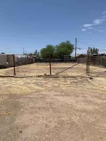 2420 W Mohave Street, Phoenix, AZ 85009 (MLS #6088063) :: Conway Real Estate