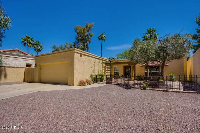 15231 N 6TH Circle, Phoenix, AZ 85023 (MLS #6088074) :: Midland Real Estate Alliance