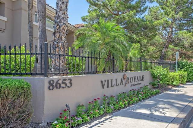 8653 E Royal Palm Road #2018, Scottsdale, AZ 85258 (MLS #6088107) :: Budwig Team | Realty ONE Group