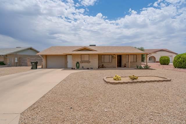 11509 W Kansas Avenue, Youngtown, AZ 85363 (MLS #6088119) :: Yost Realty Group at RE/MAX Casa Grande
