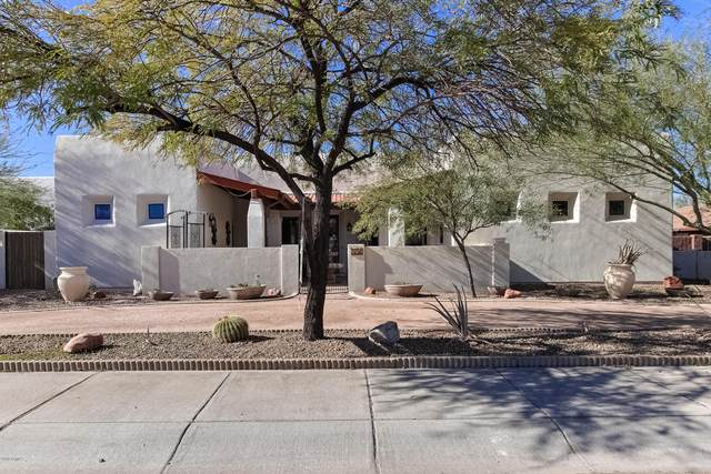 590 N Park Street, Florence, AZ 85132 (MLS #6088151) :: neXGen Real Estate