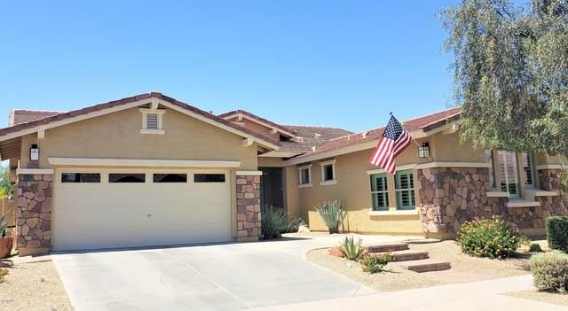 1719 W Aloe Vera Drive, Phoenix, AZ 85085 (MLS #6088182) :: REMAX Professionals
