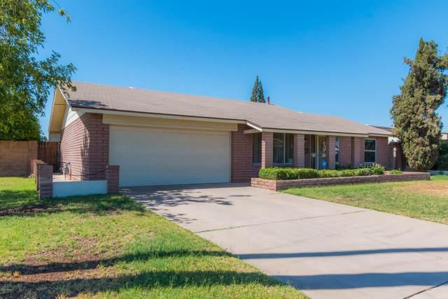 4042 W Hatcher Road, Phoenix, AZ 85051 (#6088192) :: Luxury Group - Realty Executives Arizona Properties