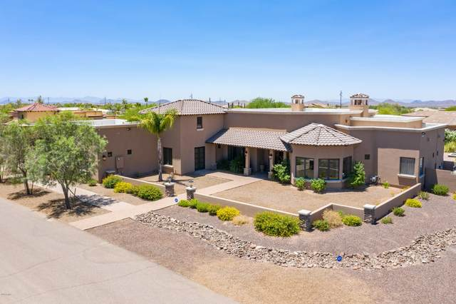 31320 N 57TH Place, Cave Creek, AZ 85331 (MLS #6088211) :: The Property Partners at eXp Realty