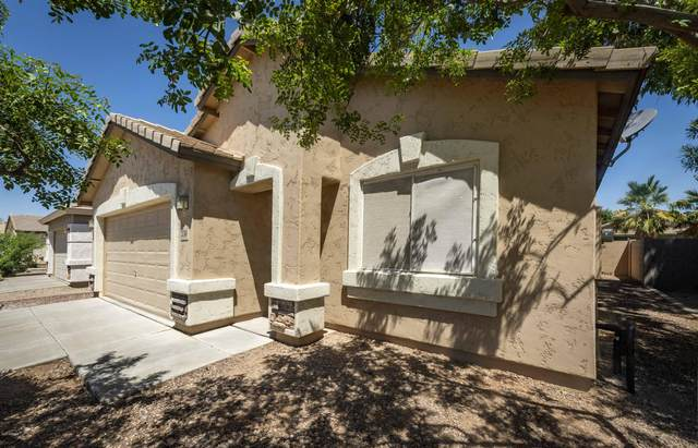 2730 E Mineral Park Road, San Tan Valley, AZ 85143 (MLS #6088262) :: Riddle Realty Group - Keller Williams Arizona Realty