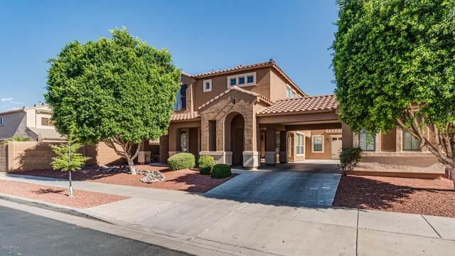 17727 W Wood Drive, Surprise, AZ 85388 (MLS #6088270) :: Klaus Team Real Estate Solutions