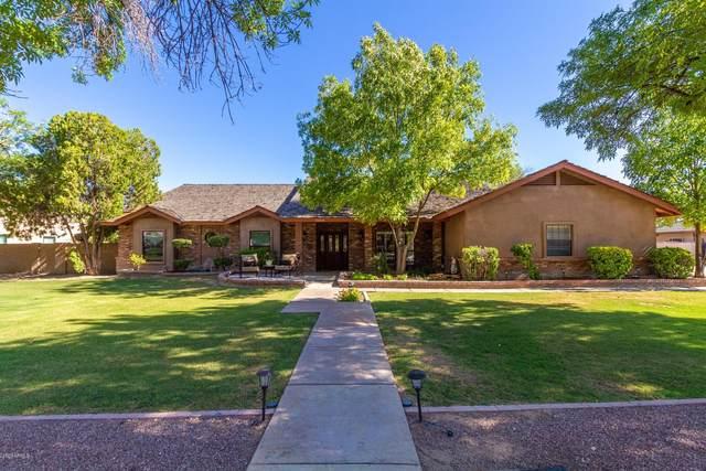 2055 E Knox Road, Tempe, AZ 85284 (MLS #6088323) :: Homehelper Consultants
